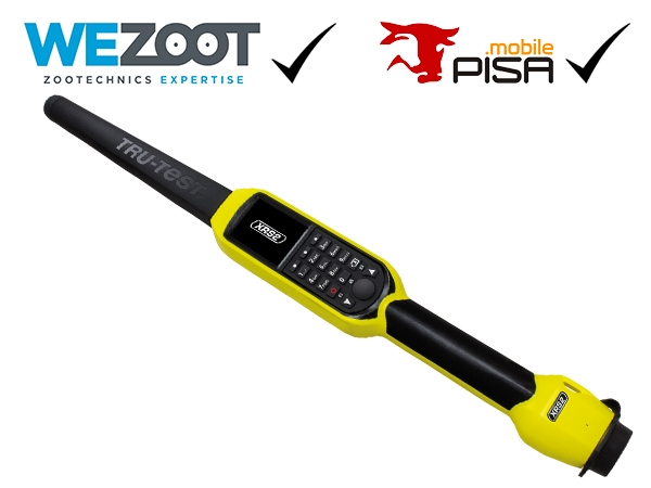 XRS2 EID Stick Reader